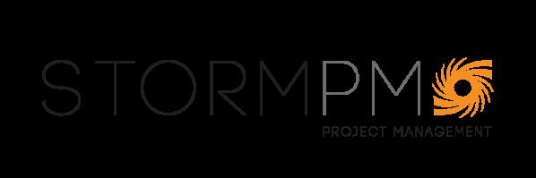 Logo Design done for StormPM